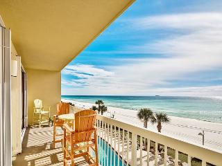 3RD FLOOR LUXURY BEACHFRONT FOR 4! OPEN 11/21 - 28! ONLY $895 TAX INCLUDED!, Panama City Beach