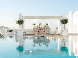 Greece Wedding Planners, Oia