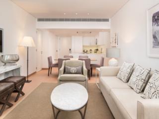 Pine Cliffs Ocean Suites, One Bedroom Apartment, B & B basis, Olhos de Agua