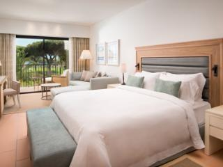 Pine Cliffs Ocean Suites, Three Bedroom Suite, Olhos de Agua
