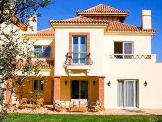 Monte Rei Three Bedroom Linked Villa, Vila Nova de Cacela