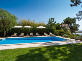 6 bedroom Villa in Quinta do Lago, Faro, Portugal : ref 5610358