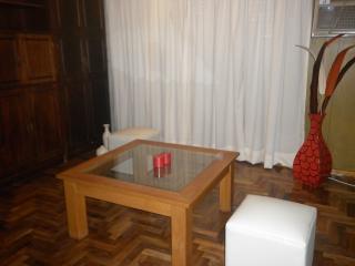 Mendoza, 2 hab. 2 baños, 6 personas, centrico, Exc