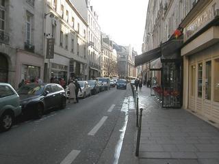 parisbeapartofit - rue du Roi de Sicile (19)