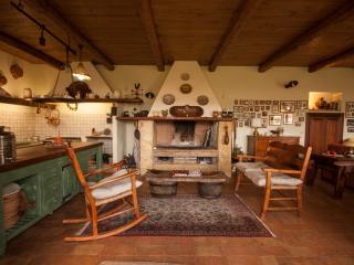 Appartamento Padronale a Relais La Cerreta