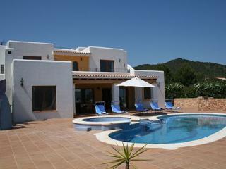 Villa Elena, Ibiza