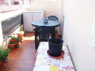 Long term rental 3 b. apartment in Fuengirola, Mijas