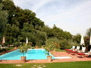 Villa Rosmarino, Arezzo