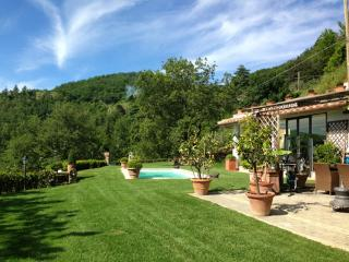 Villa Lavanda, Arezzo