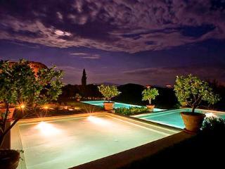 Villa Maremma 2, Roccastrada