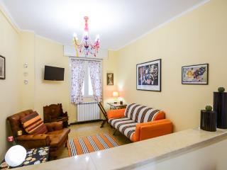 Delizioso, comodo appartamento, ristrutturato 2015
