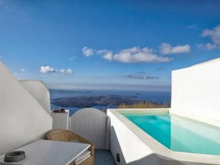 Blue Villas |Olivine | Sunset view villa