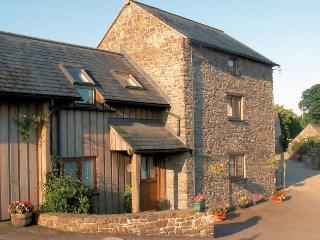 HONEY Barn situated in Bideford (7mls S)