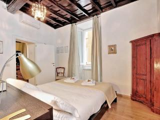 Quiet and central apartment close to Palazzo Altemps and Piazza Navona