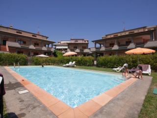 Appartamento Trilocale con piscina a Follonica