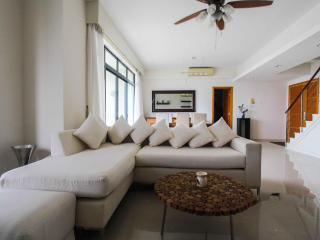 Luxury Duplex Apartment In Havelock City Colombo 5