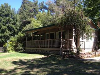 Pool house retreat among redwoods!, Fair Oaks