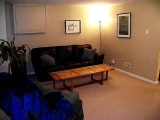 Large One Bedroom w/Fireplace for rent by day, Peterborough