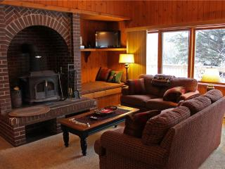 Located at Base of Powderhorn Mtn in the Western Upper Peninsula, An Inviting Trailside Duplex with Gorgeous Kitchen, Dining & Living Room, Bessemer