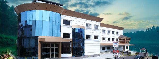 HotelSajInternational