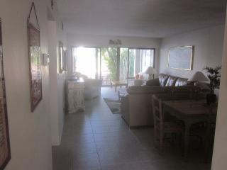 Ocean Front Condo On South Hutchinson Island, Fort Pierce