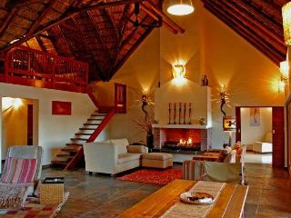 Mahlangeni Luxury Safari Lodge, Hoedspruit