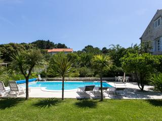 Villa Patricija - Studio with Balcony (2 Adults)