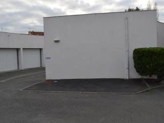 appartement La Rochelle avec parking