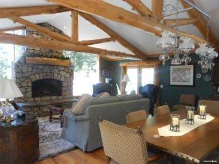 Aspen Hollow Lodge ~ RA68139, Stateline