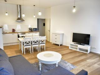 Laeken 1 apartment in Brussel centrum with WiFi., Bruselas