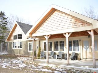 Ski Chalet near Blue Mountain 3bdr, Collingwood