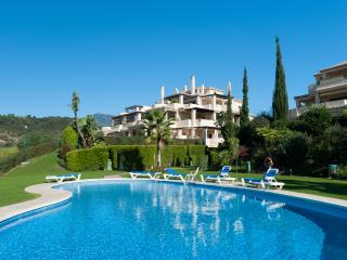 Capanes del Golf - Spacious and very Sunny 3 bed apartment