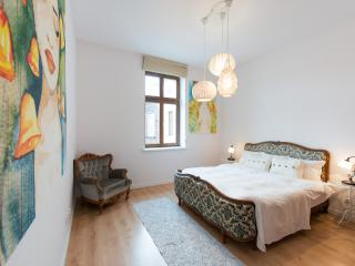 Charming Apartment in Kazimierz, Krakau