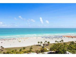 OCEAN VIEWS 1 bedroom OCEAN FRONT, Pool, Parking, Full amenities, Miami Beach
