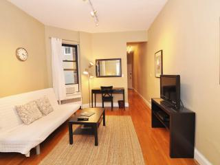 Comftortable Furnished 1br in Amazing location!, Nueva York