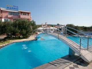 TH01626 Apartments Villa Marinić / Two bedrooms A2, Primosten