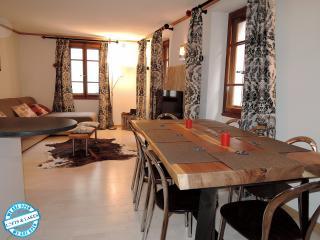 Suite 'La Maison - Lofts & Lakes' classée 4*, Annecy