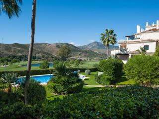 Capanes del Golf 2 Bed 1st Floor Apartment, Benahavis
