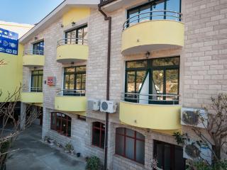 TH03414 Villa Mediteran / Sea view Room S5, Makarska