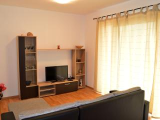TH01229 Apartments Fantov / Two bedrooms A1, Tisno