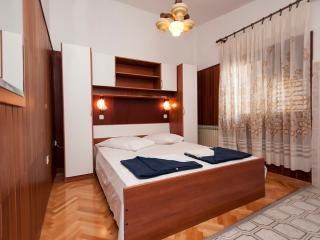 TH03414 Villa Mediteran / Sea view one bedroom A15, Makarska