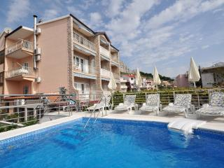 TH03409 Apartments Babaja / One bedroom A1, Omis