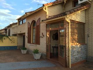 Alquiler vacacional La Adrada, Piedralaves