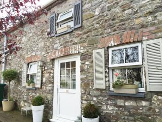 Plas Uchaf: Boutique Cottage in West Wales - 99809, Llansteffan