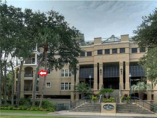 Hilton Head Island North Shore Place 2 Bdrm 2 Bath Villa