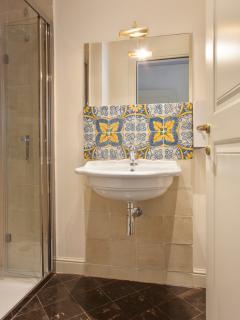 Bagno Aura Room