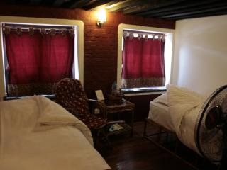 Standard room in The Life Story Guest House