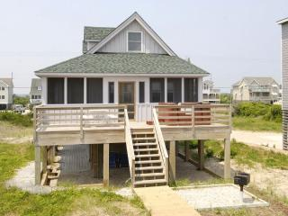 Sea Senorita, Nags Head