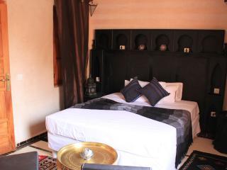 Arabian Raid Marrakech Double Confort