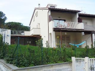 CASA VALLEGRANDE, Procchio
